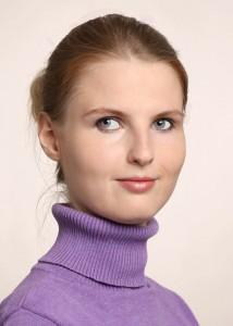 Profilbild der Übersetzerin aus dem Englischen und Russischen